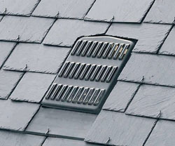 Types Of Loft Ventilation
